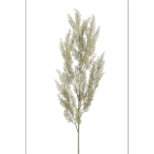 Reed spray grey 93cm